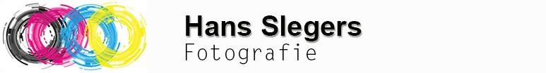 Hans Slegers Fotografie logo