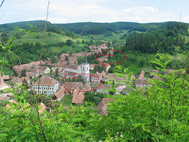 bovenaanzicht dorp copy