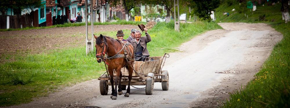 Fotografie Vakantie Roemenie
